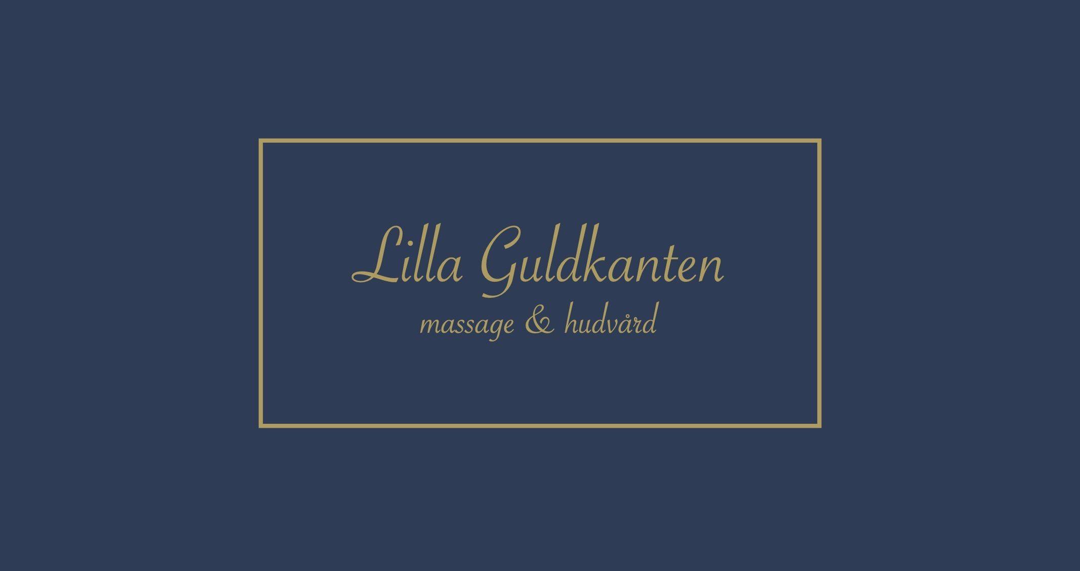 Lilla Guldkanten massage & hudvård